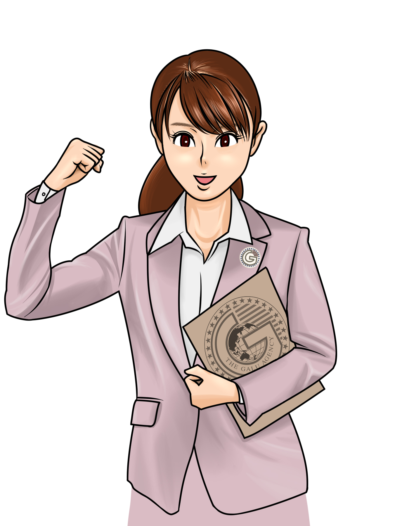 女探偵 姫路